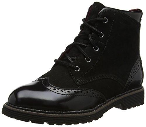 Tamaris Damen 25240 Stiefel, Schwarz (Black), 39 EU