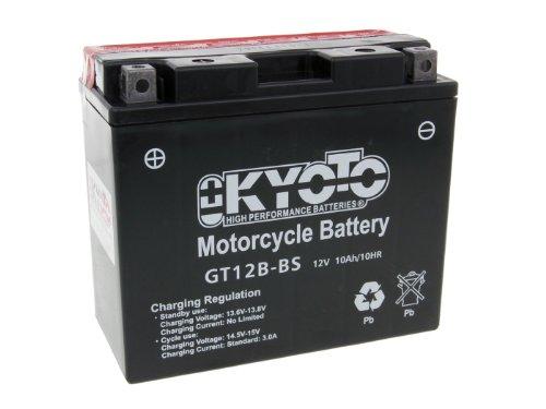 Batteria Kyoto 12V GT12B-BS MF senza manutenzio