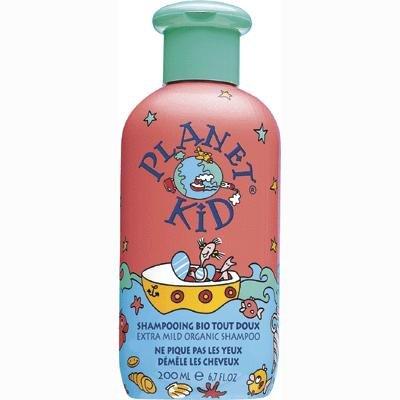 Kinder-Shampoo Himbeere 200ml