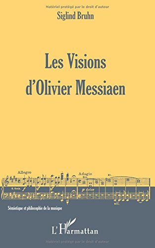 Les Visions d'Olivier Messiaen