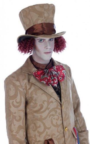 Dickensian feiner Pinkel - erwachsenes Abendkleid-Kostüm - L (Dragon Lord Kostüm)