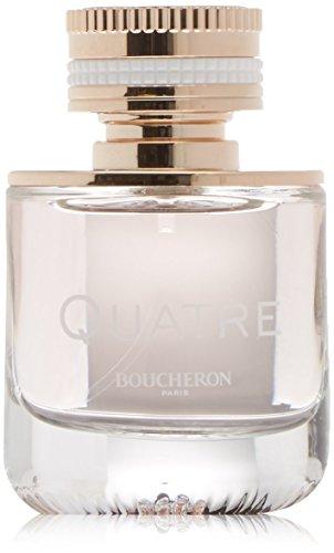 Boucheron Quatre pour Femme Eau de Parfum spray 50 ml