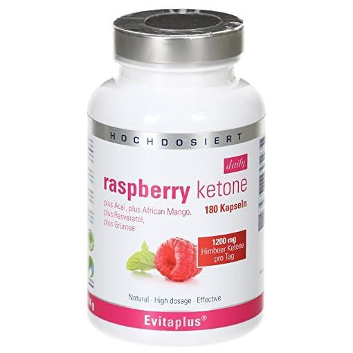 Raspberry Ketone Evita