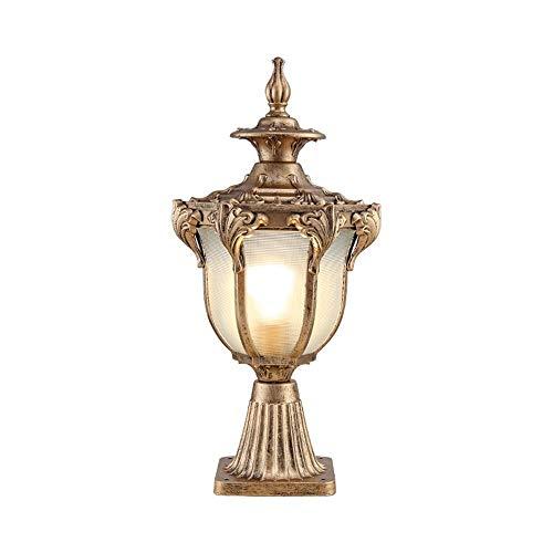 XIAOOL Européenne Victoria Décoration Lanterne...