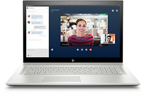 "HP Envy 17t 17.3"" i7 7TH Gen7500U 12GB,512GBSSD,2GB 940 MX,FHD (1920x1080) Touch"