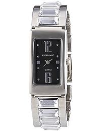 Excellanc Damen-Armbanduhr Analog Quarz verschiedene Materialien 180521000024