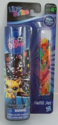 1-x-lite-brite-littlest-pet-shop-refill-new-version-with-bright-stay-put-pegs-by-hasbro