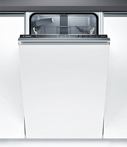 Bosch SPV24CX00E Geschirrspüler Vollintegriert / A+ / 220 kWh/Jahr / 2380 L/jahr / Aqua Sensor / Active Water Hydrauliksystem