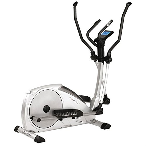 Finnlo Loxon Cross Trainer Training Exercising Home Gym Equipment