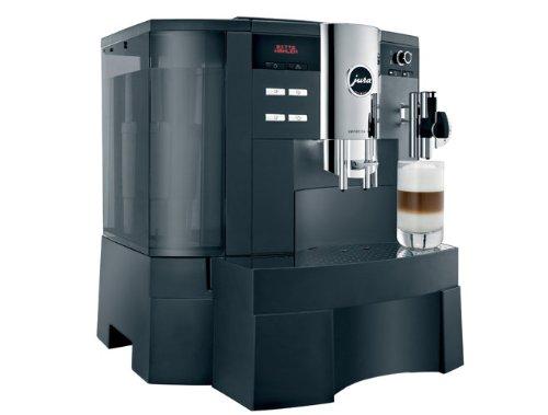 Jura Impressa XS90 Libera installazione Automatica Macchina per espresso 5.7L Nero