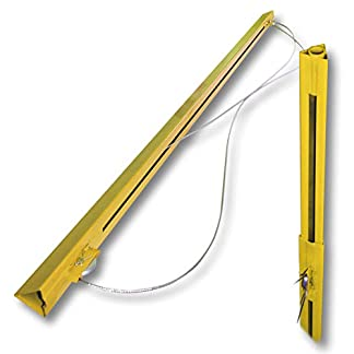 140cm Extensión para Pro Ayuda de Montaje Levantador Elevador placas yeso