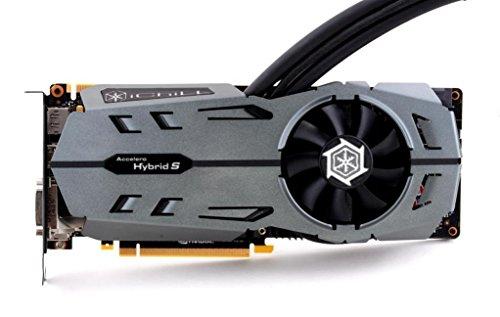 Inno3D Nvidia GeForce GTX 970 °C97p-1sdn-m5dnx Active (B00VREU2P6