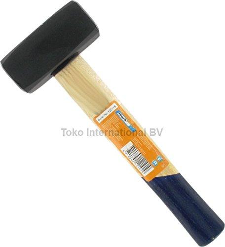3136040 Soft-Face MalletSimplex 40mm of TPE-Mid//Plastic