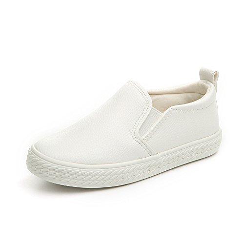 XTIAN , Baskets pour fille Weiß
