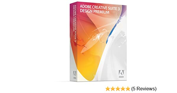 Adobe Creative Suite 3 Design Premium: Amazon.de: Software
