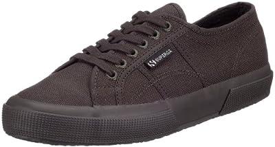 Superga - Zapatillas de deporte de tela para hombre