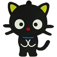 818-Shop No10100010002 Hi-Speed 2.0 USB-Sticks 2GB Katze Kater schwarz