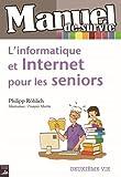 l informatique et internet pour les seniors