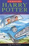 [Harry Potter and the Chamber of Secrets] (By: J. K. Rowling) [published: August, 2002] - Bloomsbury Publishing PLC - 05/08/2002