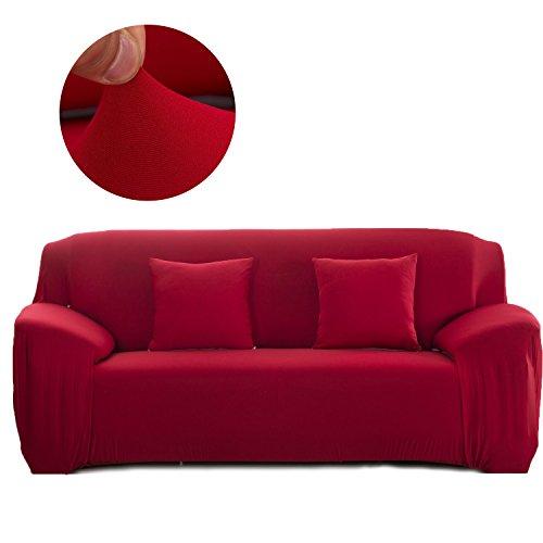 Cornasee Funda de sofá Elastica 4 plazas