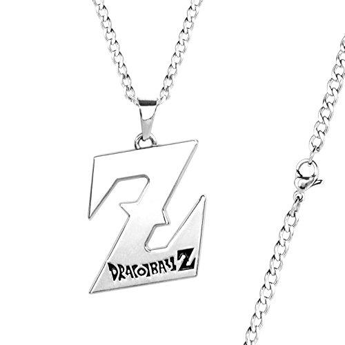 papapanda Z Halskette für Dragonball Son Goku Kette
