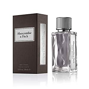 Abercrombie & Fitch First Instinct Man Homme Eau de Toilette Spray, 30 ml