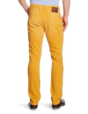 Mavi Men's Skinny Fit Jeans