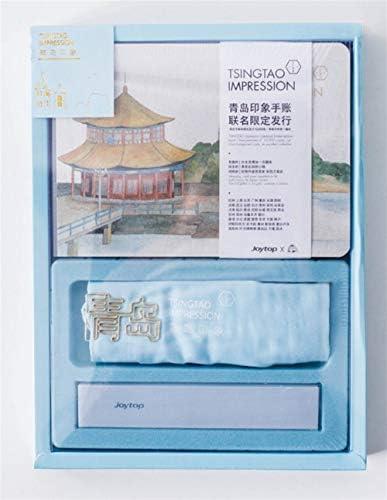 Sun Glower Fournitures scolaires de de de bureau Qingdao Impression Ensemble de cahiers créatifs Coffret Cadeau Papeterie B07GLR7FXT | La Qualité Primacy  aecac3