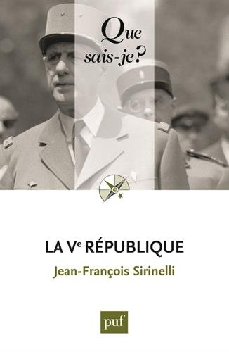 La Ve Rpublique