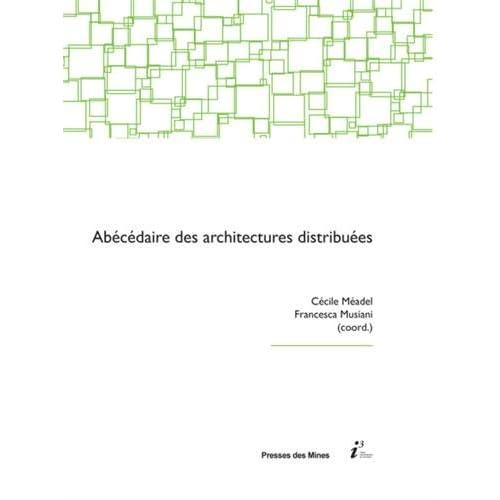 Abécédaire des architectures distribuées