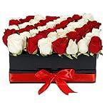 Exclusive Premium fresh flower designer bouquet for some one special - FFARPM014