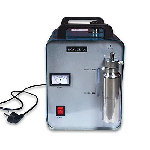 75L / H Generador de llamas de hidrógeno y oxígeno H160 Máquina...