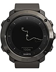 Montre GPS Suunto Traverse - Graphite