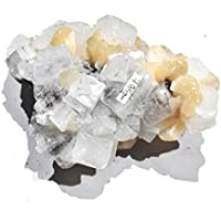 Healing Crystal Natural Apophyllite With Stillbite Specimen 785 gm Crystal Therapy, Meditation, Reiki Stone preisvergleich bei billige-tabletten.eu
