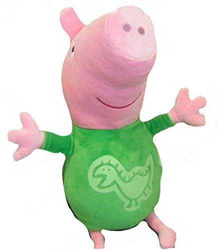 """George - (Peppa Pig) - 27cm 10"""""""