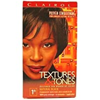 Clairol testo & Tone Kit # 1N Nero Naturale