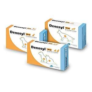 Denosyl, complément alimentaire pour améliorer la fonction hé Grand