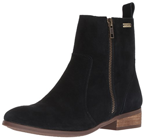 Roxy Womens ARJB700588 Eloise Suede Fashion Boot