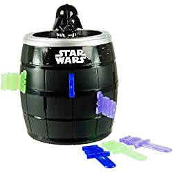 Star Wars Pop Up Darth Vader Children's Preschool Action Game