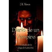 Diario de un Vampiro: Preludio de la Saga de Lamashtu