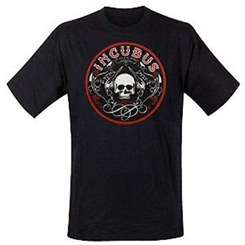 Pistola T-Shirt (Black,S,Male)