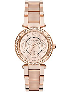 Michael Kors Damen-Uhren MK6110