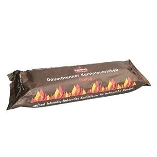 MEGAPACK!!! 100 x Kamino-Flam Dauerbrenner Kaminfeuerscheit