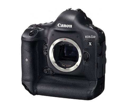 Canon EOS-1D X ( 19.3 Megapixel (3.2 Zoll Display) )