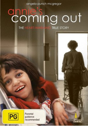 Annie's Coming Out [Australien Import]
