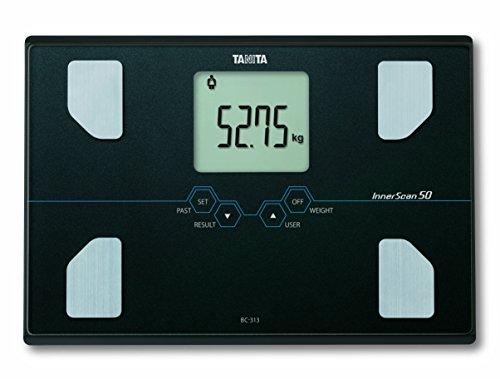 Tanita BC-313 Analizador composición corporal pesaje