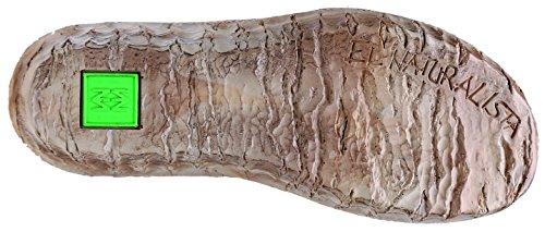 EL NATURALISTA N5131 - Scarpa da Donna Modello Myth Yggdrasil Brown