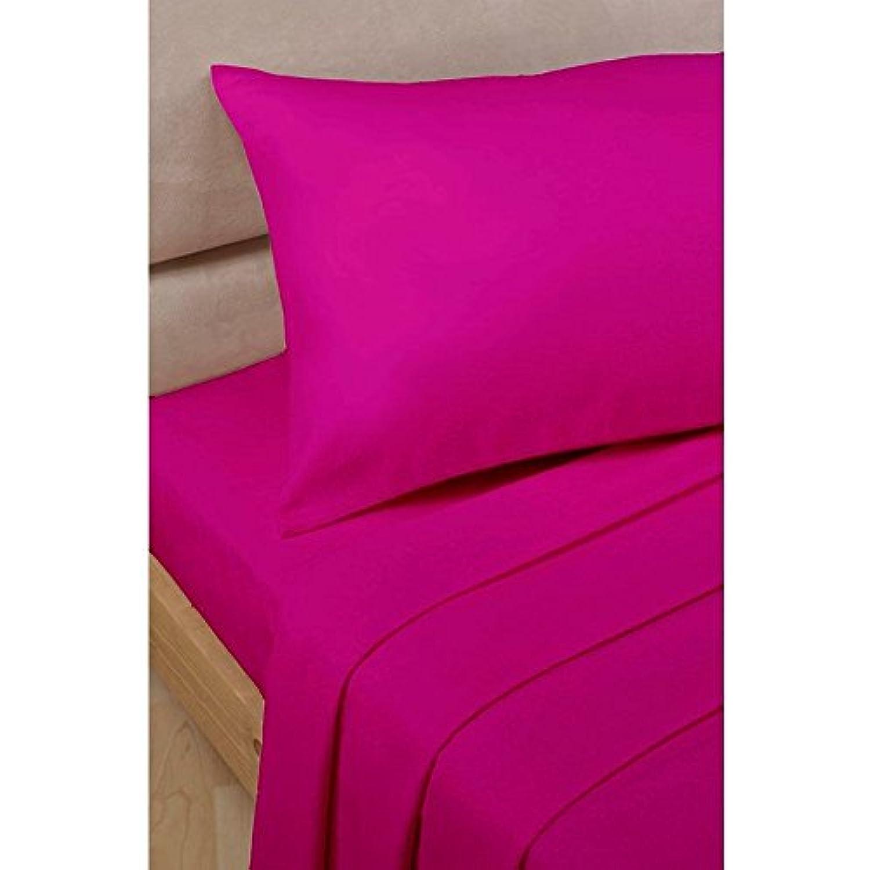 Finition Finition Finition élégante LaxLinens 450 fils 1 jupe plissée chute de lit Longueur   15 cm UK Seule une Petite Taille Rouge brique 100%  coton 2fb065