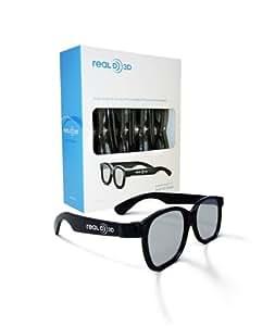 RealD 3D Glasses (4-pack)