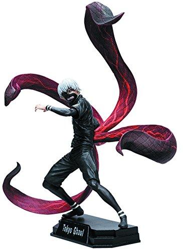 Ken Kaneki (Tokyo Ghoul) 7' Blue Colour Tops McFarlane Action Figure [Importación inglesa]